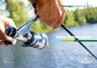 Våra fiskevatten - iFokus