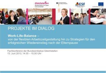Präsentation der Medizinischen Hochschule Hannover