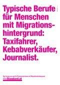 Rassismus Report 2010 - Zara - Seite 2