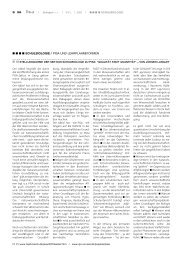 s s s s SCHULBIOLOGIE / PISA UND LEHRPLANREFORMEN - VBio