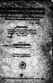 und Landfahrertums in der Schweiz. Dissertation, Zürich 1944. - sifaz - Page 2