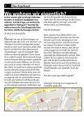 Huberstraße Leerstandsmelder Carpe Viam Schelling Website ... - Seite 6