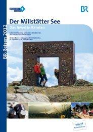 Der Millstätter See - Bayern 1 Radioclub