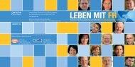 Leben mit Familiärer Hypercholesterinämie - Cholesterin & Co ...