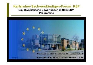 Weitere Infos... - layer-partner.de
