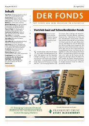 DER FONDS 08/2012.pdf - Das Investment