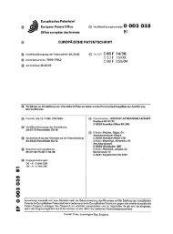 Verfahren zur Herstellung von Vinylchlorid-Polymerisaten sowie ...