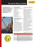 ATEX-kompatible Fluke Messgeräte - Seite 2