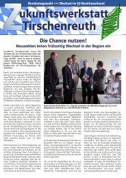 Termine - JUNGE UNION Kreisverband Tirschenreuth