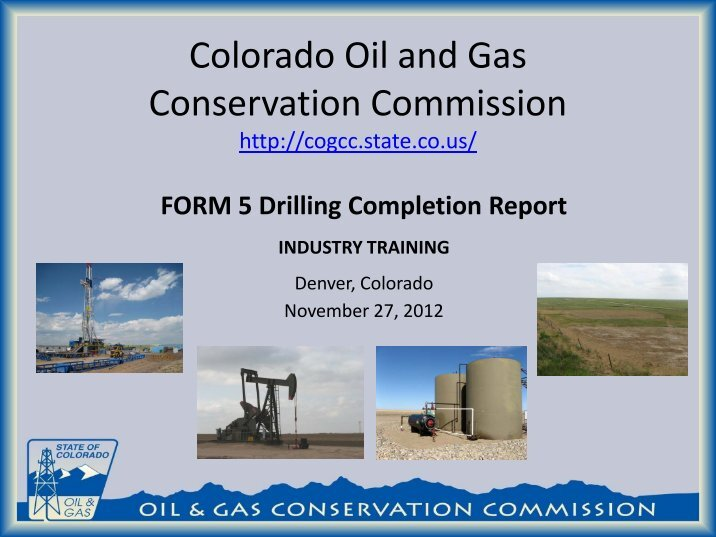 oil and natural gas conservation Dennis l turner program administrator arizona oil and gas conservation commission c/o arizona department of environmental quality 1110 w washington it summarizes many aspects of the oil and gas exploration and production process incorporating geology, leasing, permitting, engineering.