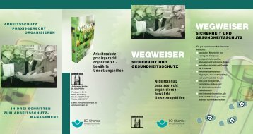 WEGWEISER WEGWEISER - Jedermann-Verlag Heidelberg