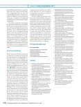 Angeborene Störungen der Blutbildung - Netzwerk für angeborene ... - Seite 5