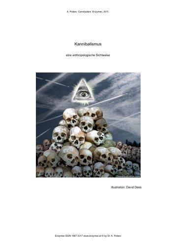 Kannibalismus - Enzymes
