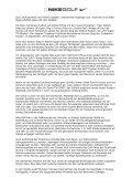 Nike_Company profile 2009-D - Golf.de - Page 2