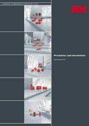 Produkte und Neuheiten - SEW Eurodrive