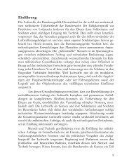 Leseprobe - Interessengemeinschaft Deutsche Luftwaffe eV