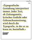 Typografie - Seite 3