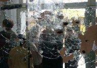Politischen Kunst im Nahostkonflikt - Zürcher Hochschule der Künste