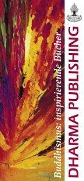 Katalog - Dharma Publishing Deutschland