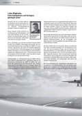 der flugleiter - Deutscher Fluglärmdienst eV - Seite 4