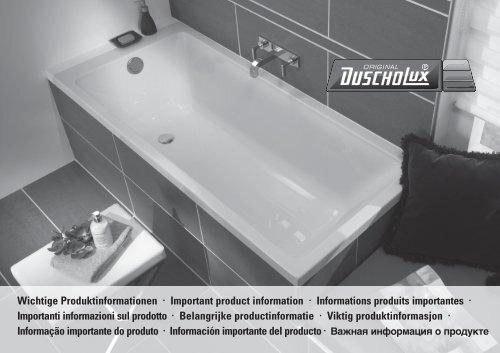Vasca Da Bagno Uma : Consigli per la pulizia di piatti doccia vasche da bagno
