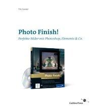 Photo Finish! (PDF) - Galileo Design
