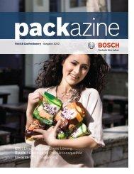 Food - Bosch Packaging Technology