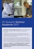 Sommer Akademie - Bildungshaus Zeppelin - Seite 4