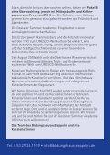 Sommer Akademie - Bildungshaus Zeppelin - Seite 5