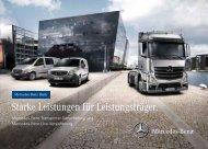 Transporter-Versicherung - Mercedes-Benz Bank