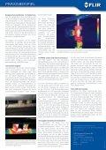 PRAXISBEISPIEL - Flir Systems - Page 2