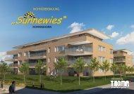 Wohnüberbauung Sunnewies, Romanshorn (PDF 4MB) - Bereuter ...