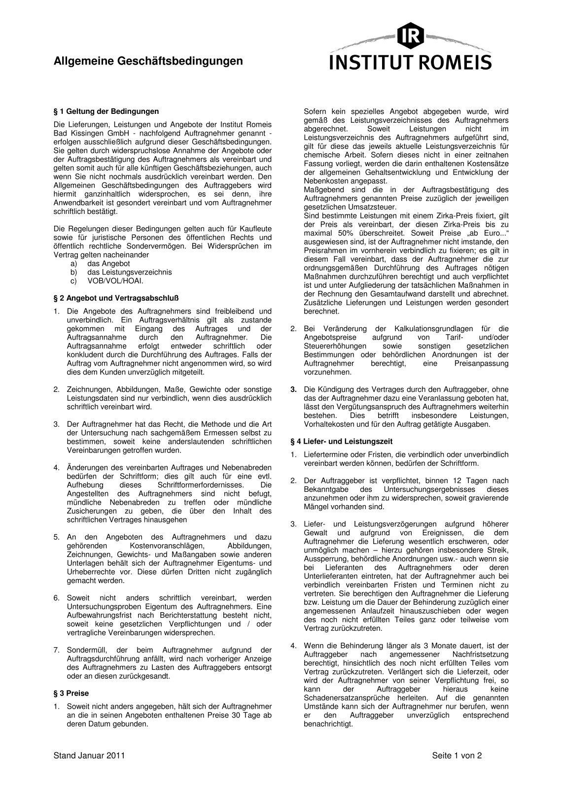 Ausgezeichnet Auftragnehmer Vereinbarung Vorlage Wort Fotos - Entry ...