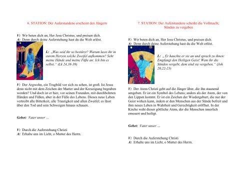 Lichtweg Rompilgergebetbuch - Himmelsboten-Engel Gottes