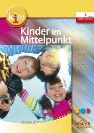 Kinder im Mittelpunkt - Kindernet