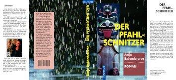 Babendererde - Der Pfahlschnitzer - Hannah-Verlag