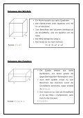 Volumen geometrischer Körper - Page 2