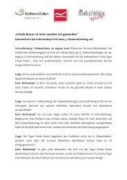 PM Interview Karin Berkenkopf.pdf, Seiten 1-2 - Südwestfalen