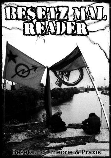 Besetz-mal-reader - leerstandbelegen
