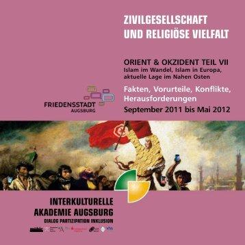 PDF – Interkulturelle Akademie Augsburg - Orient ... - Bethnahrin