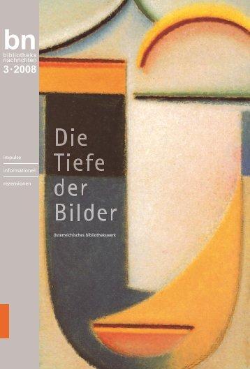 3 · 2008 - Österreichisches Bibliothekswerk