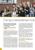 "Brochure ""A la rencontre de la jeunesse allemande"" - BILD - Bureau ... - Page 3"