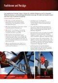 VertikAles steigschutz- system - Seite 4