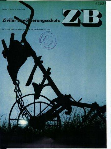 Magazin 196804