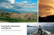 Bielersee - marina.ch - das nautische Magazin der Schweiz