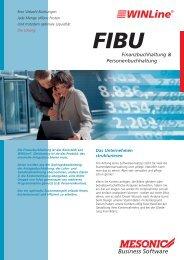 FIBU Finanzbuchhaltung & Personenbuchhaltung - Brehmer ...