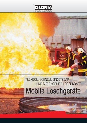 gesamtprospekt - Gloria GmbH