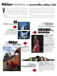NIKKOR-OBJEKTIVER - Nikon - Page 2