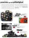 NIKKOR-OBJEKTIVER - Nikon - Page 3