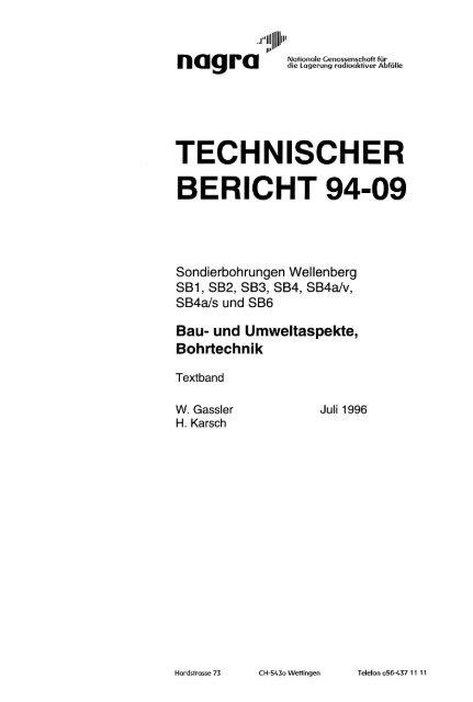 Deutsch (10.2 MB) - Nagra